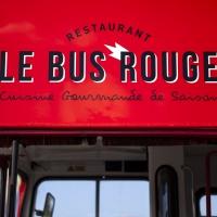 Le bus Rouge