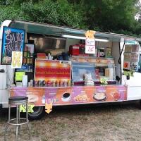 food truck indien