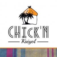 Chick'n kreyol
