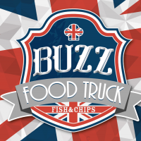 BUZZ FOOD TRUCK - FISH AND CHIPS