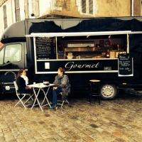 Camion Gourmet