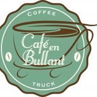 cafe en bullant