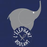 L'ELEPHANT ROULANT