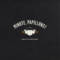 Minute Papillons