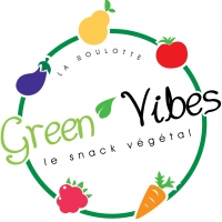 Green Vibes Snack