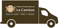 Le Camion by Planète Sésame Métisse