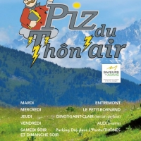 piz du thôn'air