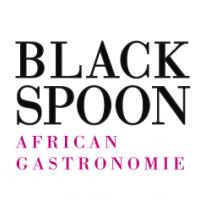 Black Spoon