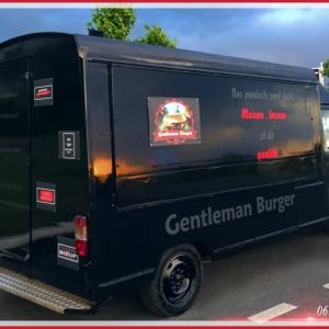 Gentleman Burger
