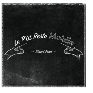 Le P'tit Resto Mobile