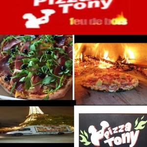 Pizza Tony