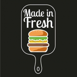 Made in fresh
