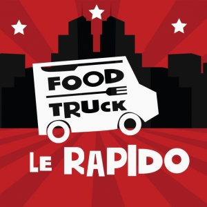 Food Truck Le Rapido