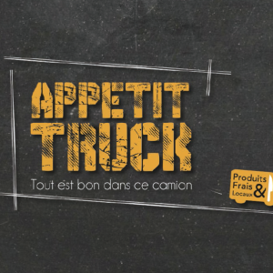 track the truck foodtruck appetit truck. Black Bedroom Furniture Sets. Home Design Ideas