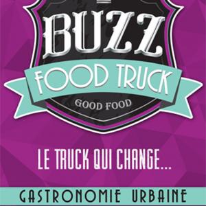 BUZZ FOOD TRUCK