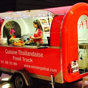 On Mange Thaï