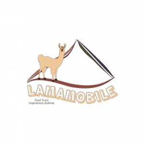 Lamamobile Foodtruck