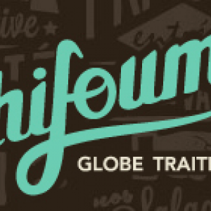 Chifoumi Globe traiteur