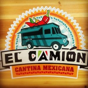 El camion, cantina mexicana