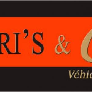 Lari's & Co