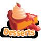 CHEESE CAKE DU JOUR