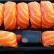Maxi box sushi