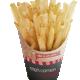 Portions de frites