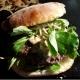 Le Burger simple