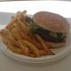 Burger + Frites Maison