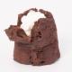 Tendre gâteau au chocolat minute