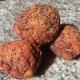 Nuggets de Poule Noire du Berry (maison) x4