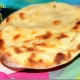 CHEEZ NAAN=NAAN FROMAGE