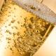 Champagne blanc de blanc Patrick Buffry