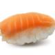 Sushi Nigiri Mange-tout